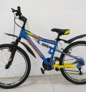 Велосипед Forward Cyclone 2.0