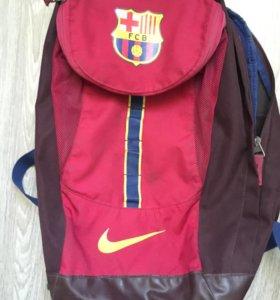 Спортивный рюкзак NIKE Barcelona