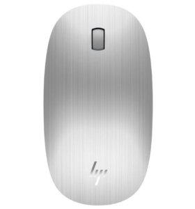 Мышь Bluetooth для ноутбука HP Spectre 500 Silver