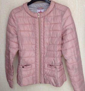 Лёгкая куртка Zolla