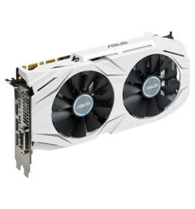 Asus GeForce GTX 1070 dual