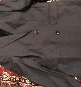 Продам школьный пиджак в отличном состоянии