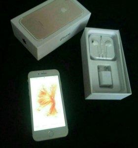 Айфон 7 (реплика)