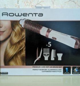 Фен-щетка ROWENTA HOT AIR BRUSH CF7830