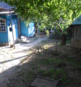 Дача, 45 м²
