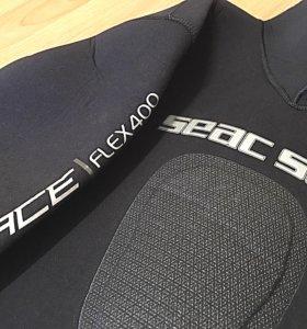 Костюм Seac Sub Race Flex 400 7 mm