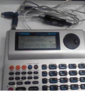 Драм машинка BOSS DR-670