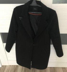 Женское пальто 🛍