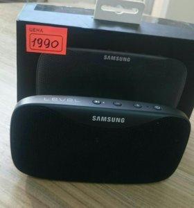 Беспроводная колонка Samsung влагостойкая
