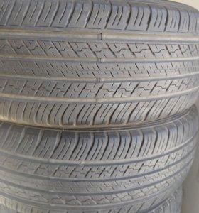 Dunlop 235 55 18