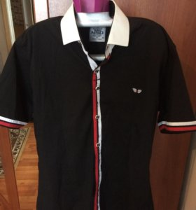 NSD. Sport's wear. Рубашка.