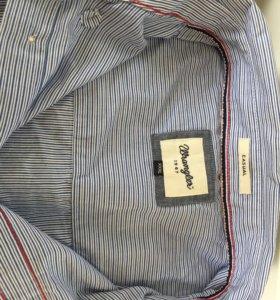 Новая мужская рубашка фирмы Wrangler