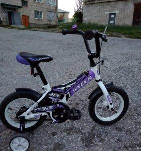 Велосипед от 3 до 6 лет