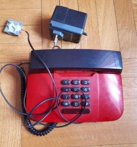 Телефон стационарный 90х годов