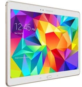 Samsung Tab S диагональ 10.5