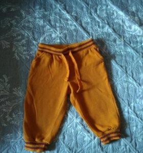 Детские штанишки