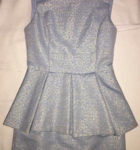 Платье фирмы «акула »