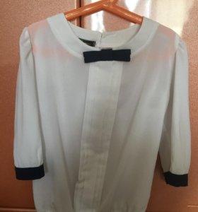 Блузка, рубашка, юбка