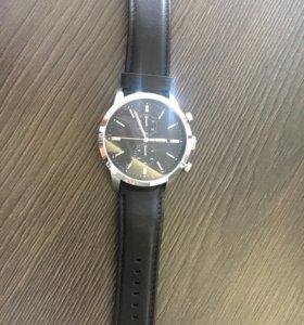 Часы fossil fs4866