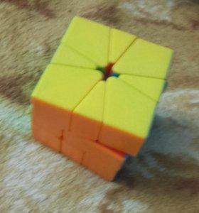 Кубик рубика ( Скваер 1)