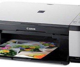 Цветной принтер-сканер-копир Canon Pixma MP240