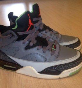 Баскетбольные кроссовки Jordan Son Of Mars