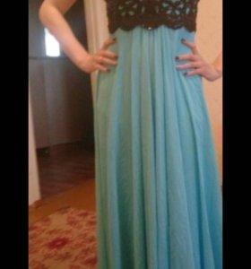 Платье + украшения