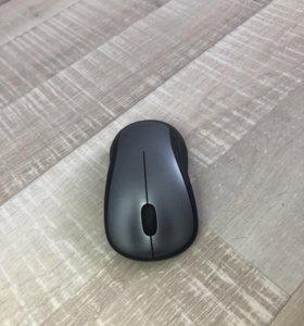 Беспроводная мышка Logitech