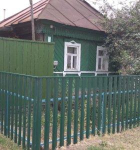 Дом, 17 м²