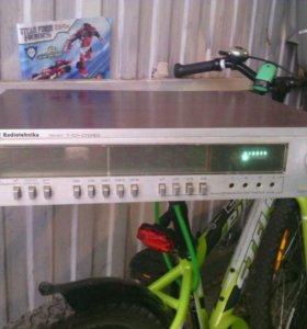 Радиотехника т 101