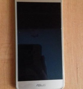 Asus ZenFone 3 Max (ZC520TL