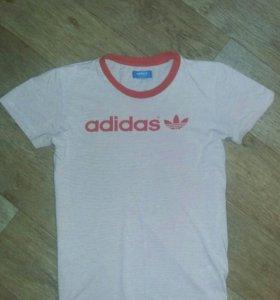 Футболка Adidas original