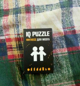 IQ Puzzle Official