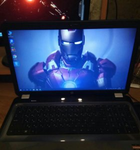 Ноутбук HP Pavilion g7 series