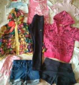 Пакет фирменной одежды 122