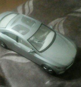 Игрушка Машина Audi