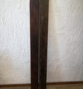 Доска лиственницы (планкен) брошированная