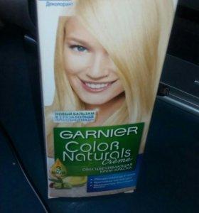 Продам краску для волос
