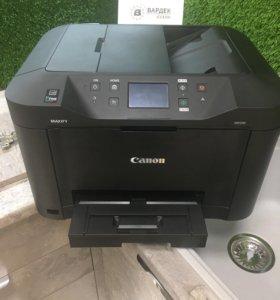 Принтер Canon Maxify MB5040