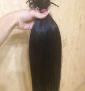 Волосы для наращивания 50-70 см