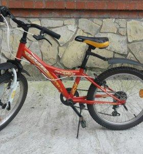 Велосипед Forward Majorca 201