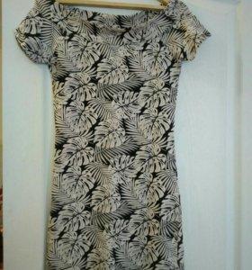 Платье женское стрейч новое классное