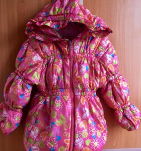 Куртки/костюм зима