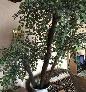 Искусственное черничное дерево