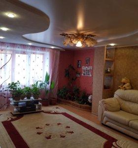 Квартира, 3 комнаты, 128 м²