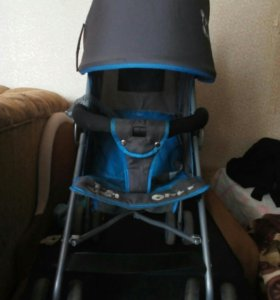 Прогулочная коляска- трость