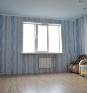 Квартира, 1 комната, 50 м²