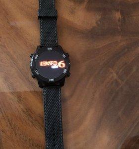 Smart часы! Возможен варианты обмена!