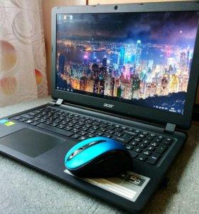 Ноутбук 4ядра-2.56Ghz/500Gb/4Gb/2Gb video На гаран