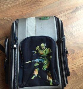 Рюкзак для школы